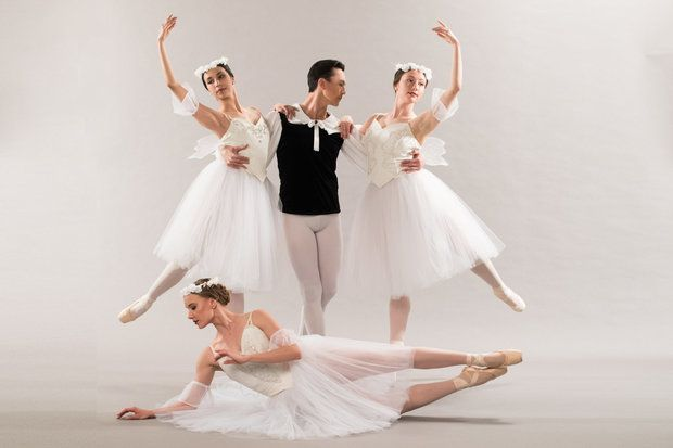 Cleveland Ballet Named Resident Company of Playhouse Square
