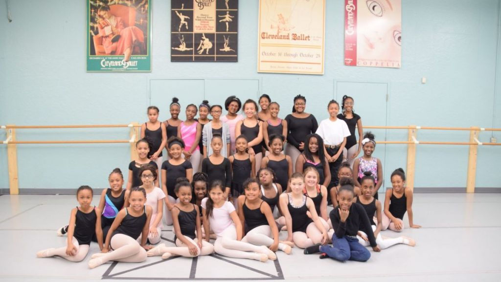 Dance Education Outreach Program 2017 Recap!